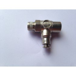 Regulador cilindro aire comprimido dosificador