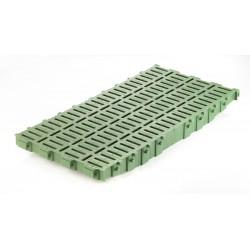 Smaragd 800 x 400 mm