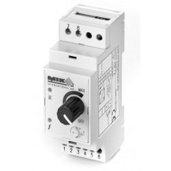 TR-A- Módulo de regulación Thermo E