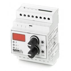 TR- D Módulo de regulación Thermo E